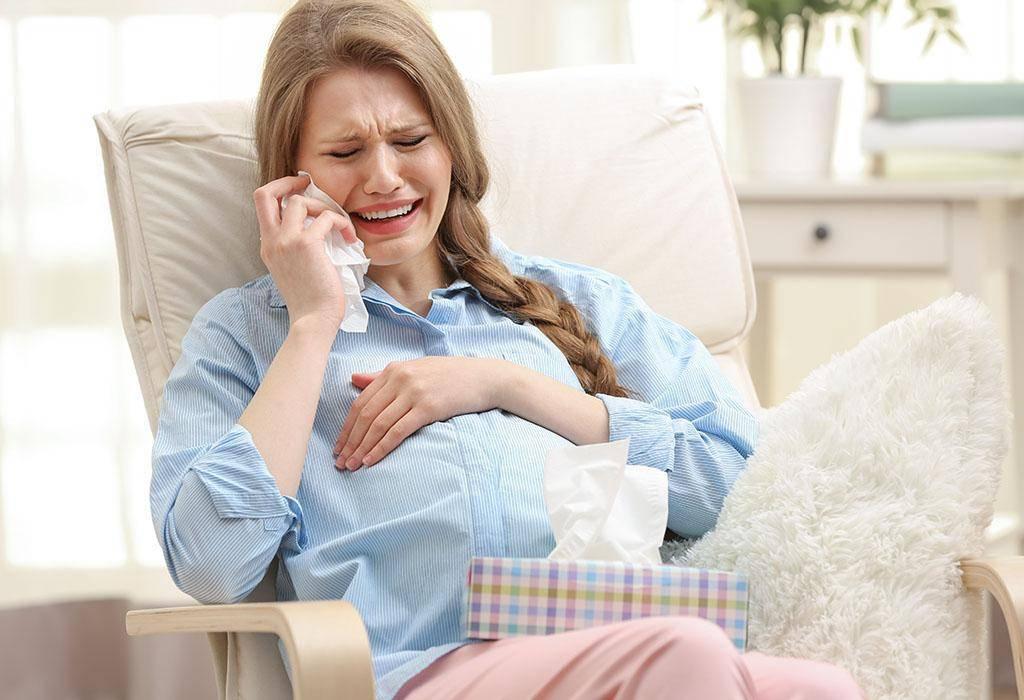 Как успокоиться после кошмара во время беременности и почему плохие сны не дают сосредоточиться на счастье будущего материнства