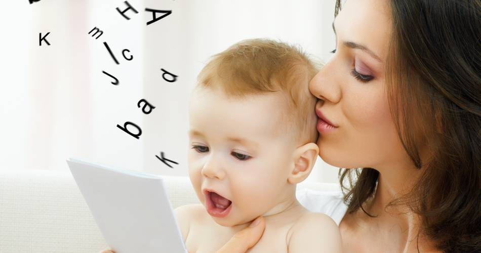 Когда дети начинают говорить: нормы и советы по развитию речи