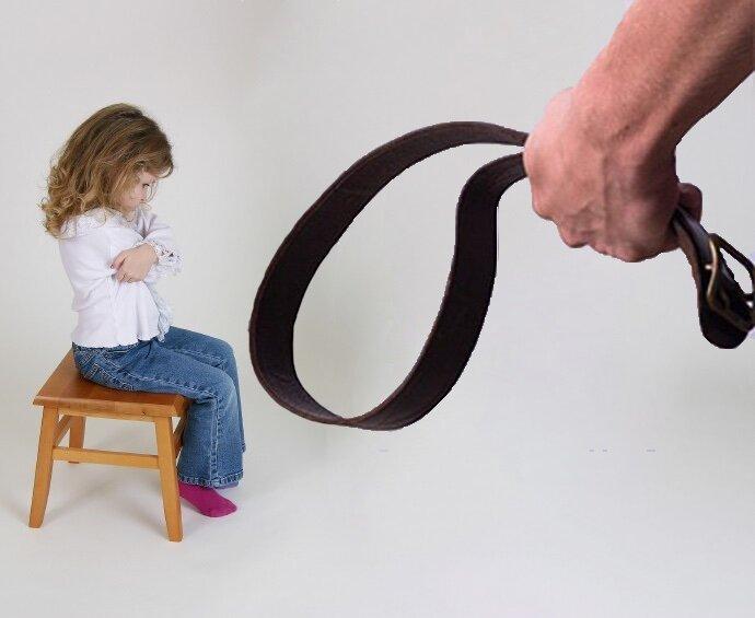 Как не бить детей советы психолога?