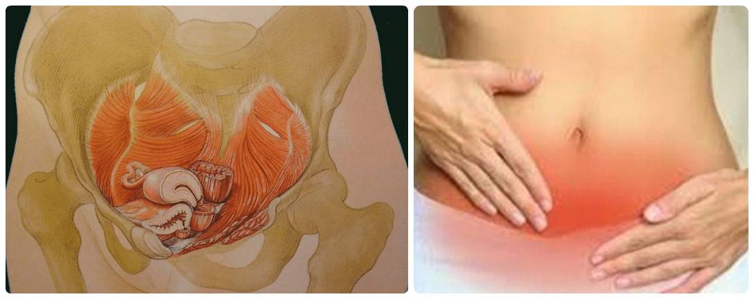 Боль в мышцах при беременности