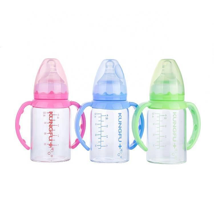 Бутылочки для новорожденных (какие лучше?)+таблица