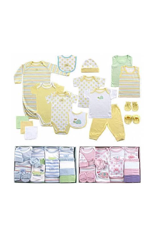 Список вещей для новорожденных на первое время: список необходимых покупок, что нужно после выписки ребенку