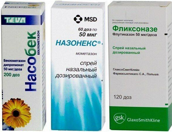 Народные средства от насморка и заложенности носа. рецепты