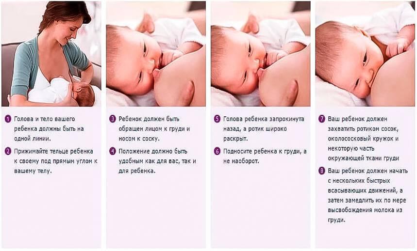 Почему новорожденный и ребенок в 2-3 месяца высовывает язык причины и мнение комаровского