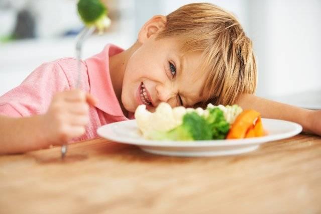 Ребенок не ест мясо: что делать родителям, возможные причины отказа