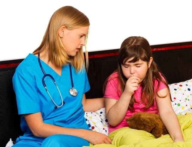 Паракоклюш: особенности заболевания, симптомы и принципы лечения