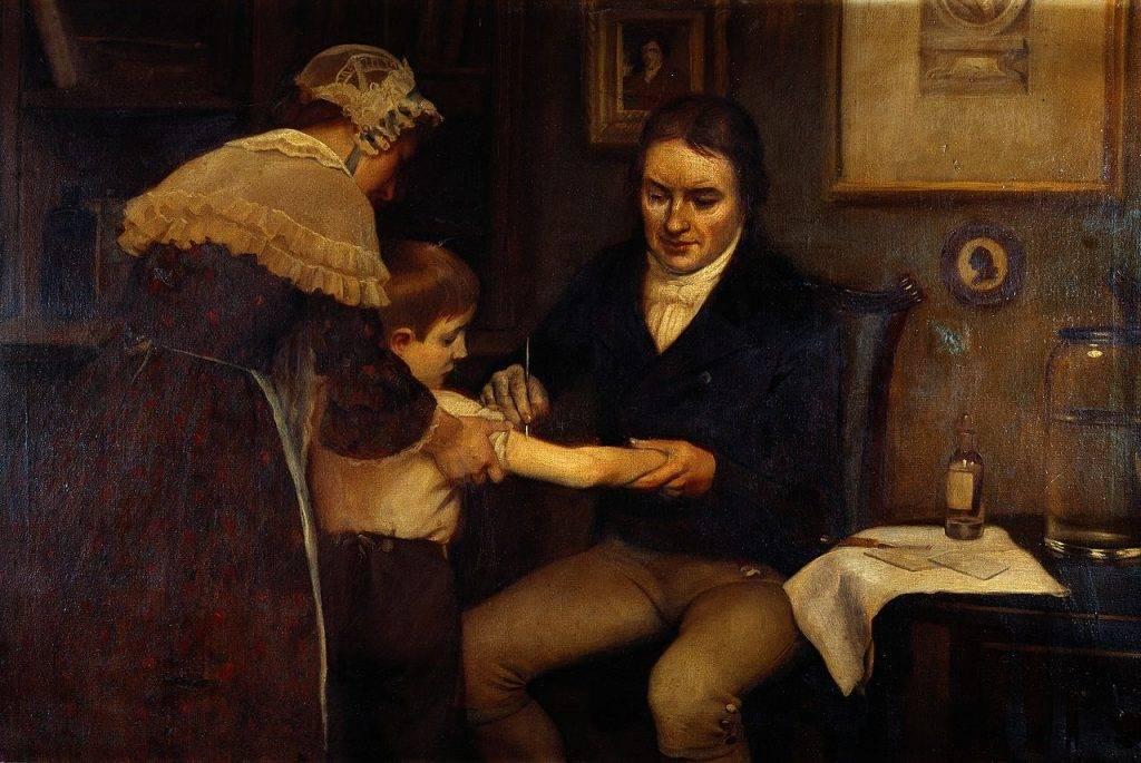 История возникновения и развития вакцинации. вакцина против оспы: как и когда делают, остаются ли шрамы кто разработал метод прививок от многих болезней