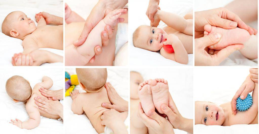 Массаж при тонусе спины у новорожденных. признаки гипотонуса мышц у грудничка и способы лечения: массаж, гимнастика и лфк с ребенком