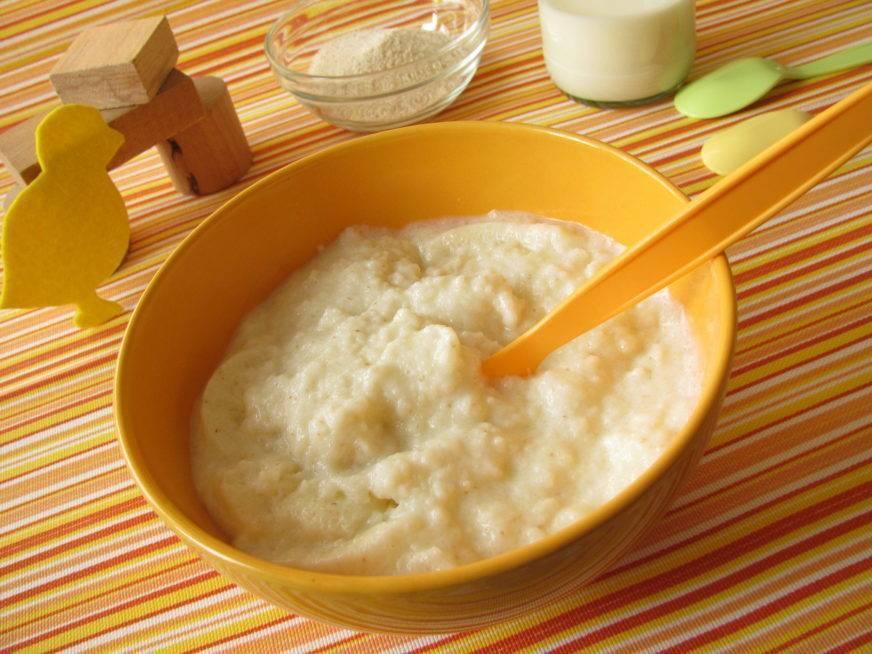 Как варить рисовую молочную кашу:  рецепты для детей и взрослых