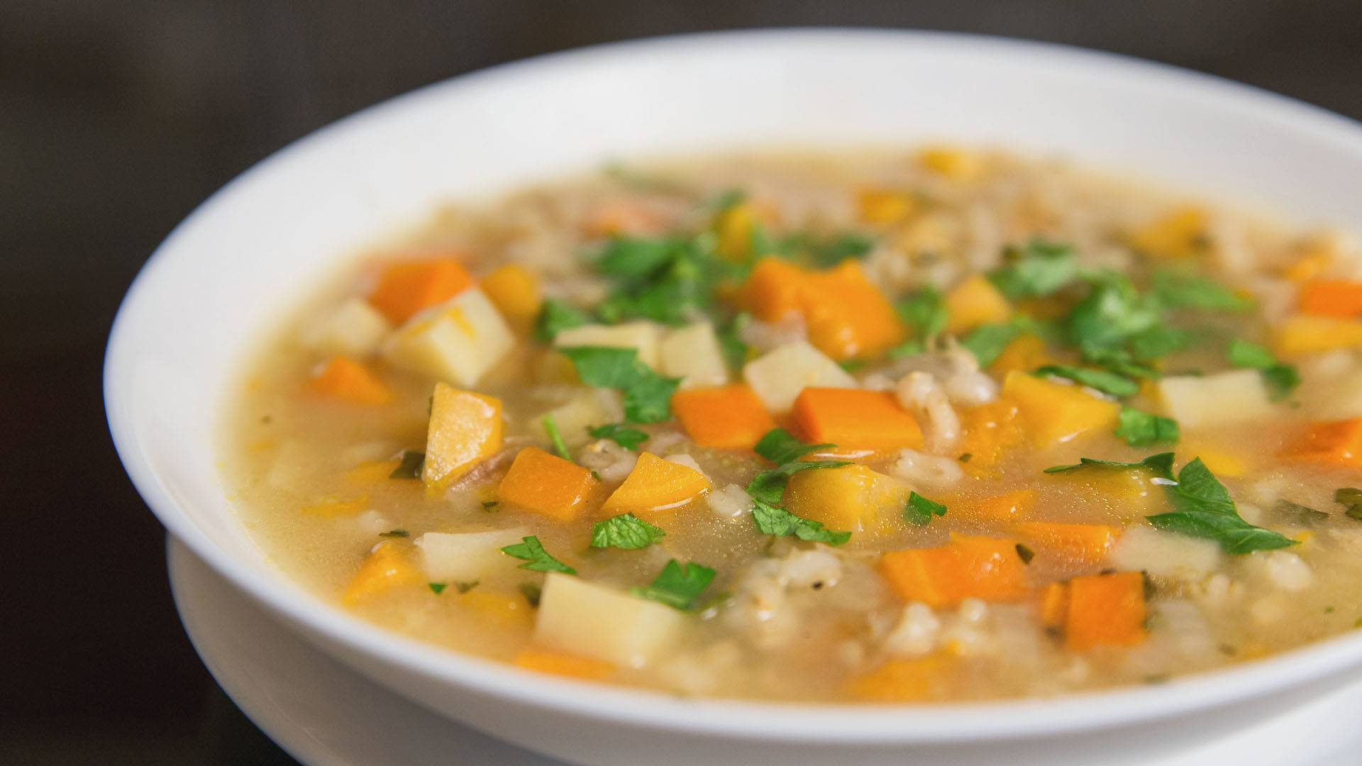 Как варить молочный суп с вермишелью: 11 рецептов молочных супов для детей