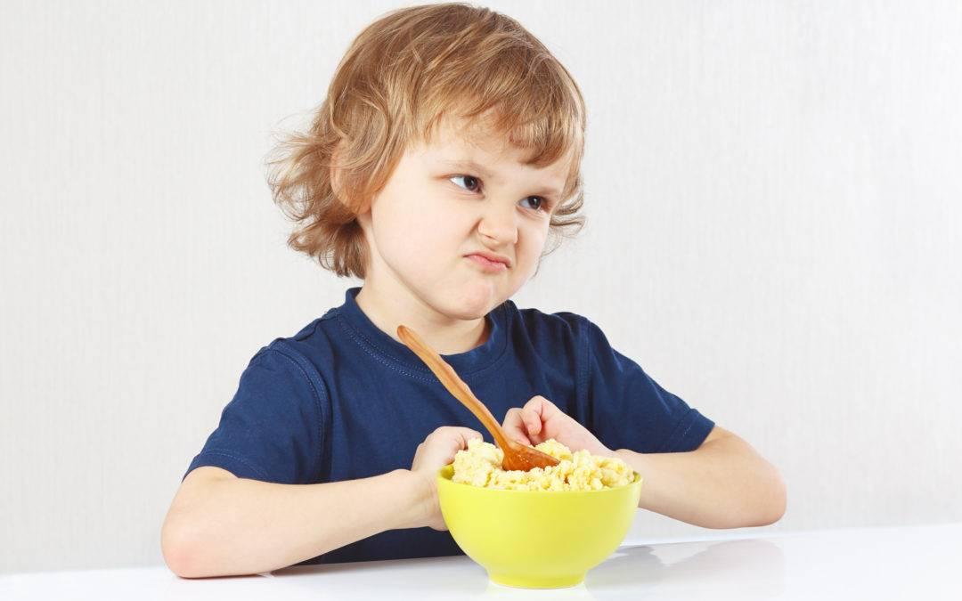 Плохой аппетит у ребенка | z4e