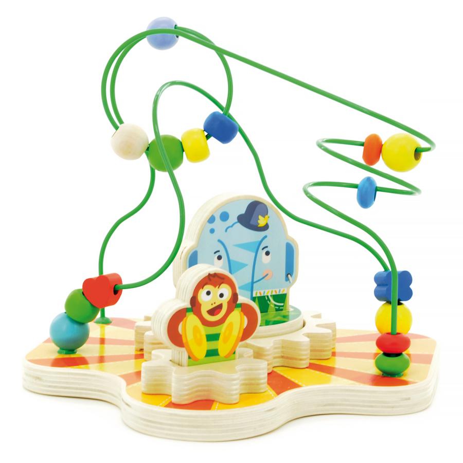 Список игрушек ребенку по возрастам - какие навыки развивает