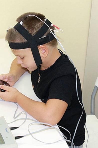 Микрополяризация головного мозга детям: показания и противопоказания, отзывы, транскраниальная микрополяризация