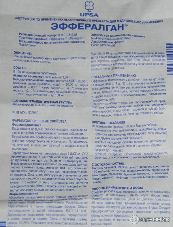Кларитин – инструкция по применению, состав, дозы, показания