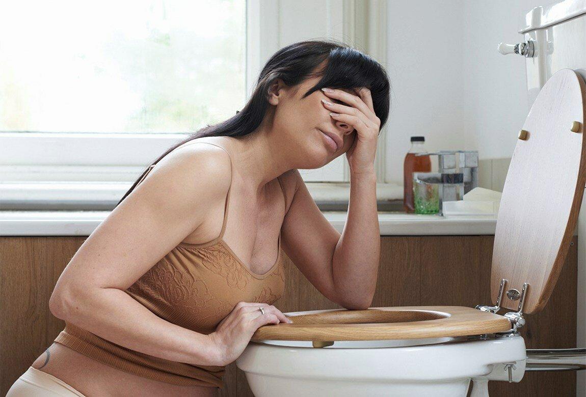 Почему тошнит при беременности на ранних сроках: особенности токсикоза