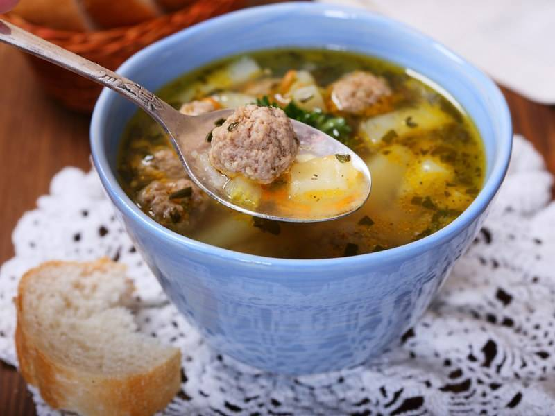 Супы для детей: с какого возраста, как и из чего готовить (15 правил)