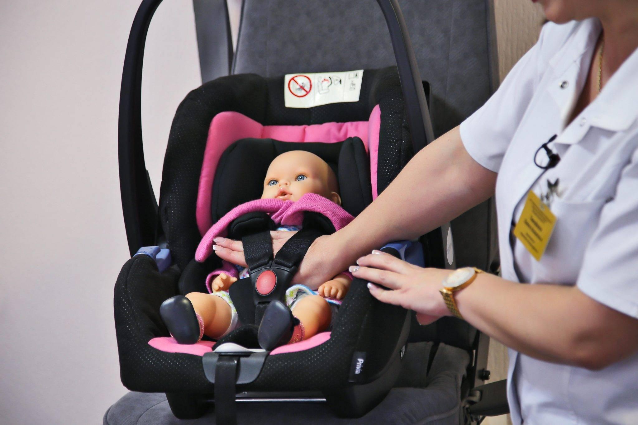 Двенадцать горячих вопросов по детским автокреслам. пдд детское кресло