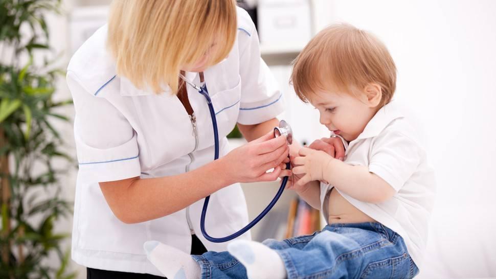 Симптомы и диагностика целиакии у детей, лечение заболевания, диета