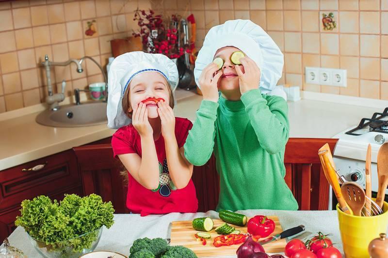 Простые рецепты для детей 12 лет: блюда, которые ребенок может приготовить сам без родителей - скажем нет болезням вместе с imes.website