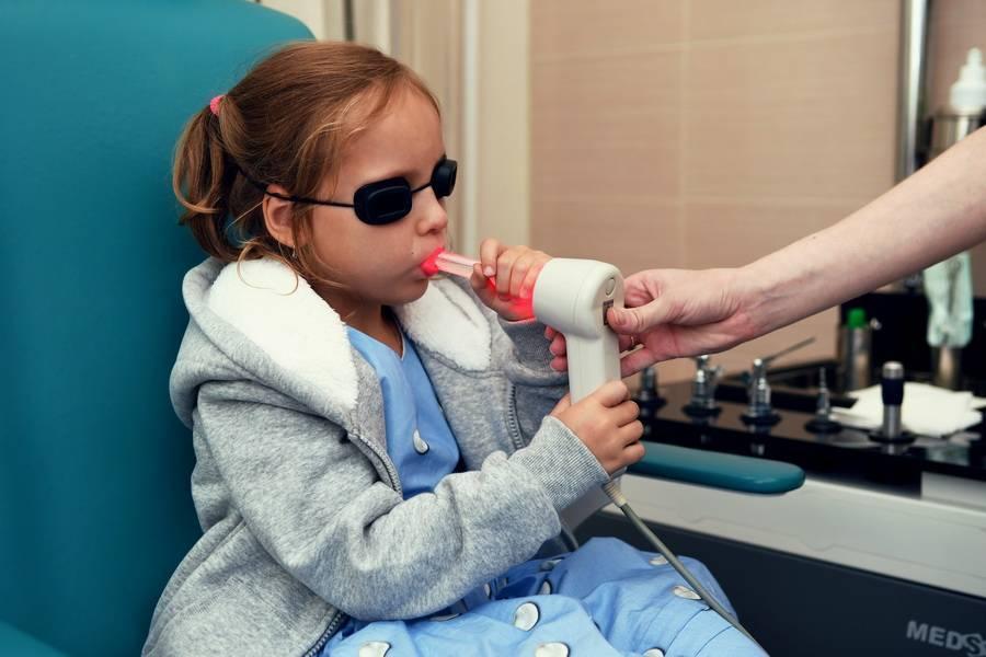 Лазеротерапия при лечении аденоидов у детей: преимущества и эффективность. лечение лазером аденоидов у детей (лазеротерапия) лазерная терапия аденоидов