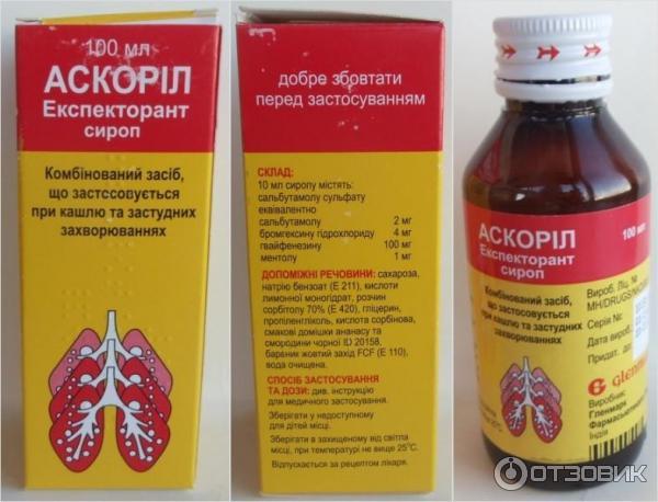 Трахеобронхит у детей: симптомы и лечение