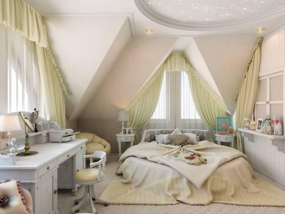 Какой выбрать стиль для интерьера детской комнаты: 70 лучших фото и идей