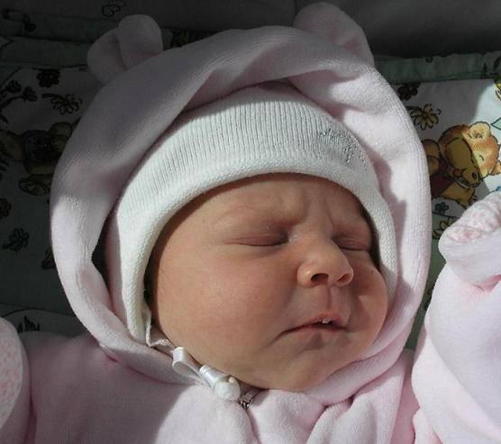 Пузырек на губе у новорожденного