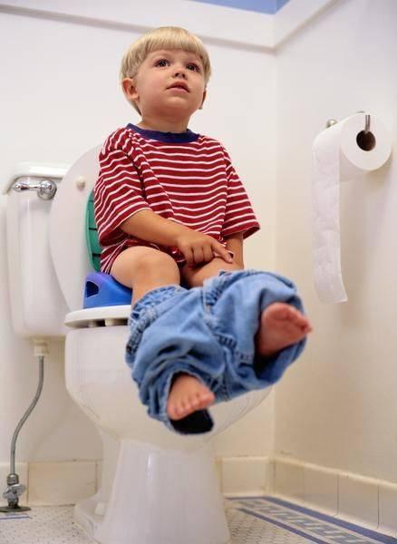 У ребенка частые позывы к мочеиспусканию и боли при мочеиспускании