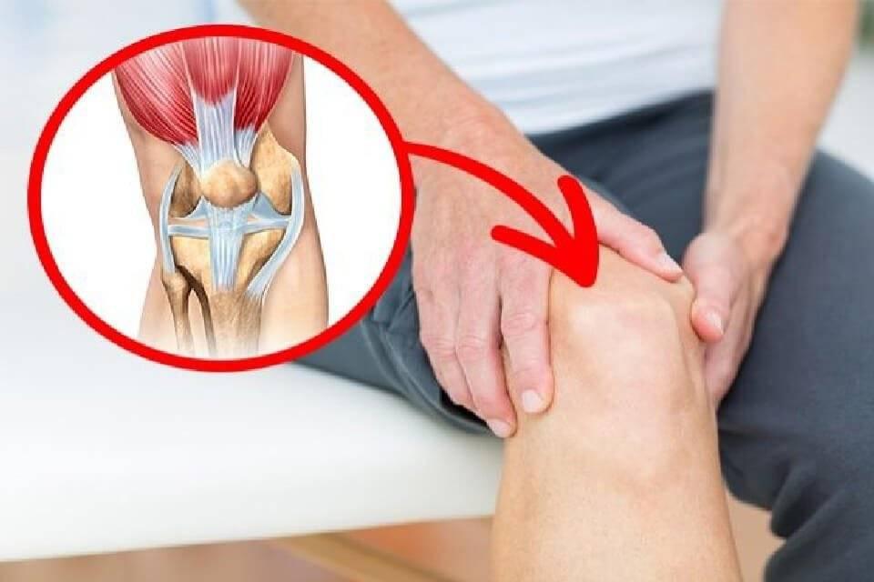 У ребенка болит колено при ходьбе