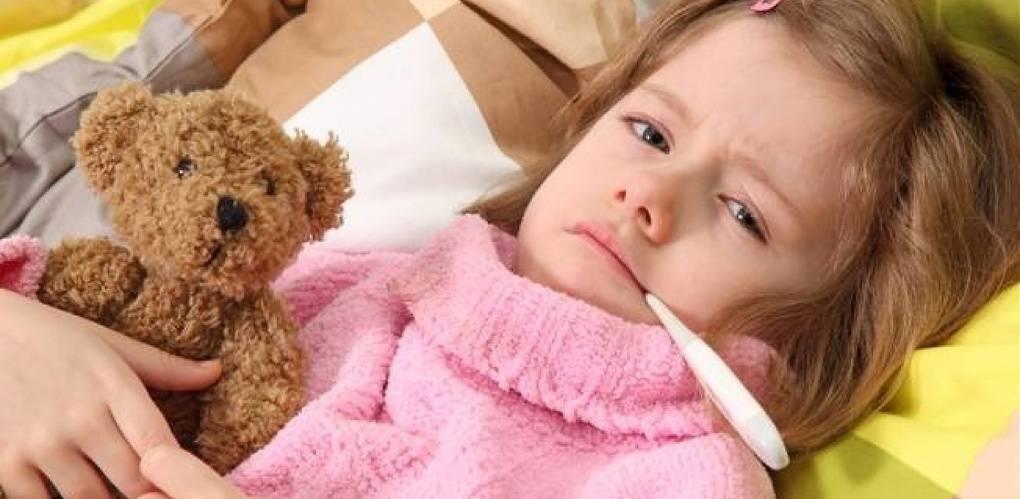 Три дня в саду – неделя на больничном, или почему ребенок болеет в детском саду