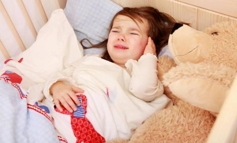 Как снять испуг у ребенка методом выливания на воск?