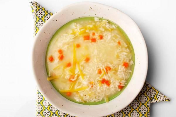 Можно ли кормящей маме гороховый суп