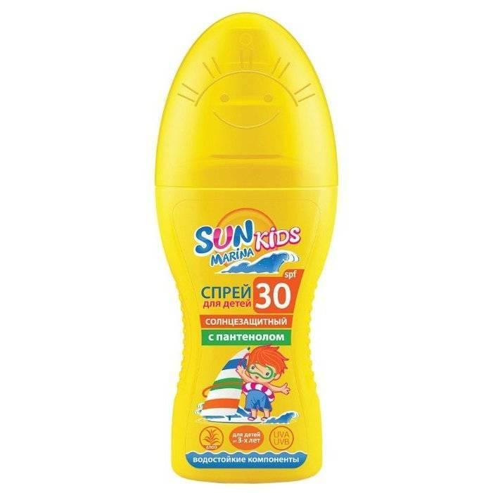 Лучший солнцезащитный крем по отзывам. топ 25