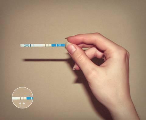 Как сделать тест положительным если я не беременна | yurys.ru