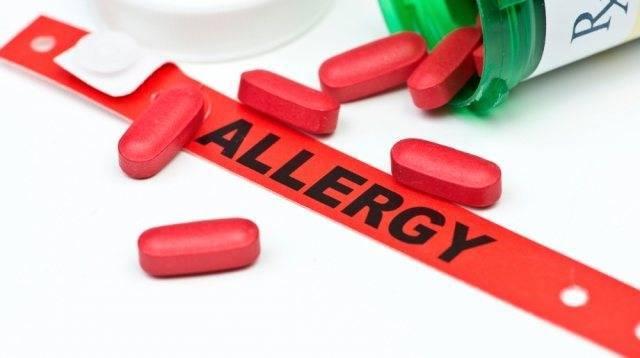 Сорбенты при аллергии у грудных детей