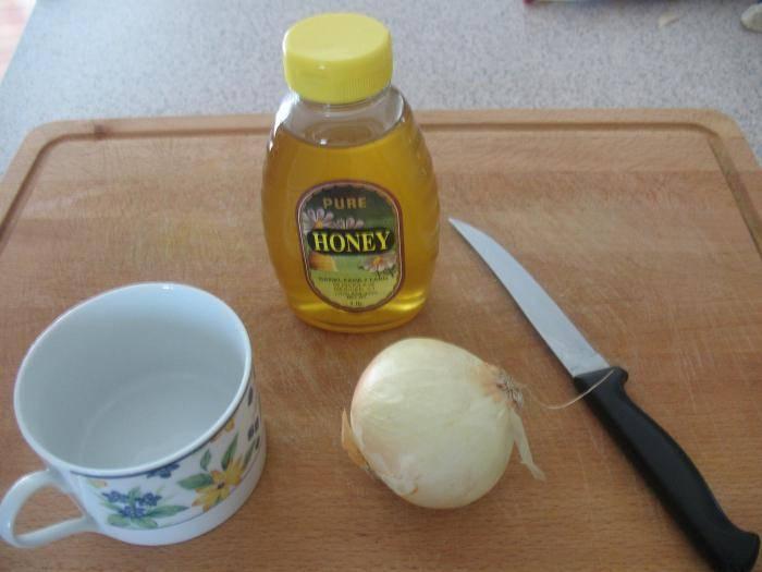 Лук с медом от кашля, рецепт для детей с сахаром, как сделать и принимать луковый сироп, молоко с луком для ребенка