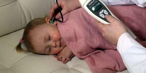 Скрининг новорождённых на врождённые пороки сердца | педиатрия и неонатология