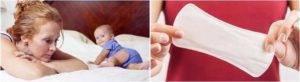 Месячные после родов при искусственном вскармливании: когда начинается восстановление цикла при ер и после кесарева сечения, почему он может быть нерегулярным?