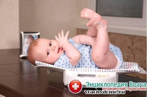 Доктор комаровский – ребенок не набирает вес или у него лишний вес: причины, советы при маловесности