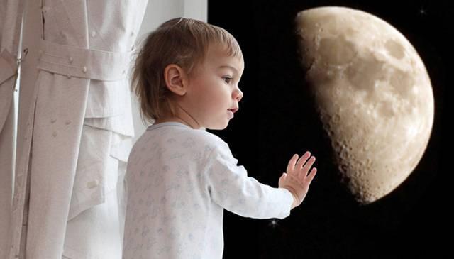 Причины и способы лечения лунатизма у детей