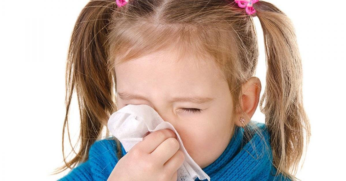 Почему дети часто болеют в саду простудными заболеваниями