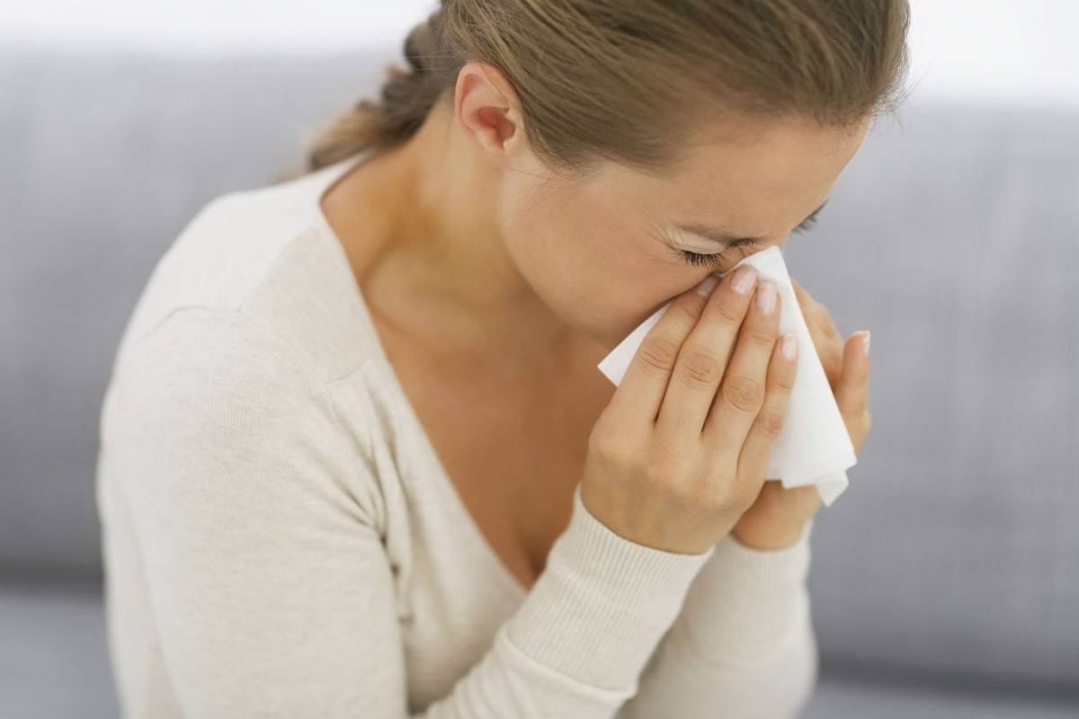 Гайморит у ребенка: симптомы и лечение в домашних условиях