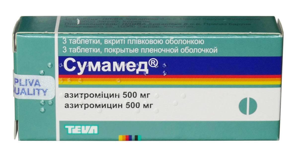 Сумамед - аналоги, список препаратов дешевле сумамеда