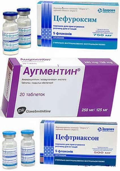 Какой антибиотик при отите у детей лучше использовать pulmono.ru какой антибиотик при отите у детей лучше использовать