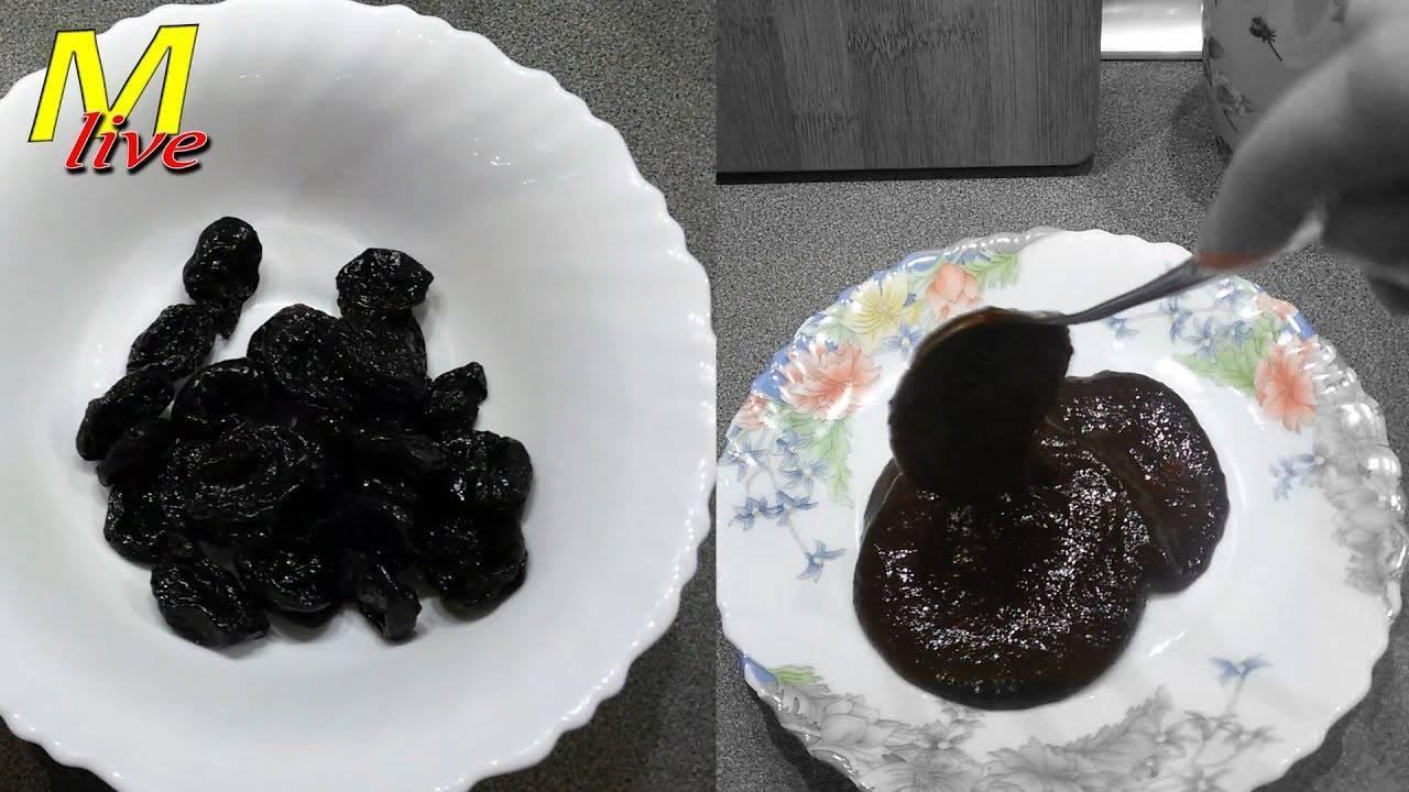 Чернослив для грудничка: компот от запора, отвар и пюре для прикорма ребенка