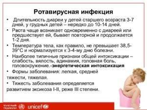 Рвота и понос у ребенка с температурой и без - причины тошноты, лечение лекарствами