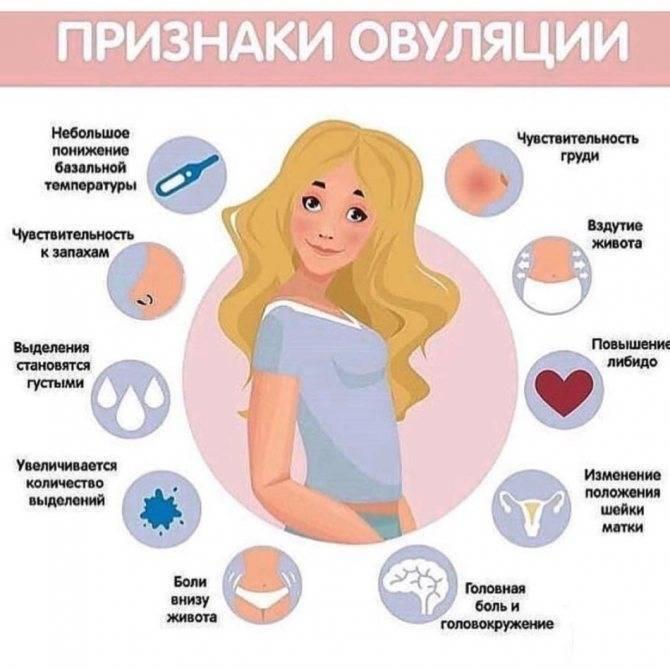 Головные боли во время месячных: причины, симптомы и лечение