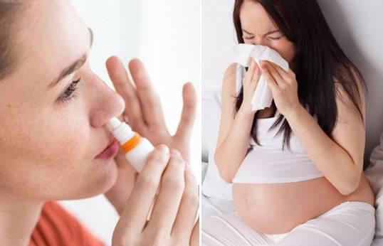 Заложен нос при беременности: что делать и как лечить в домашних условиях? | здоровье мамы | vpolozhenii.com
