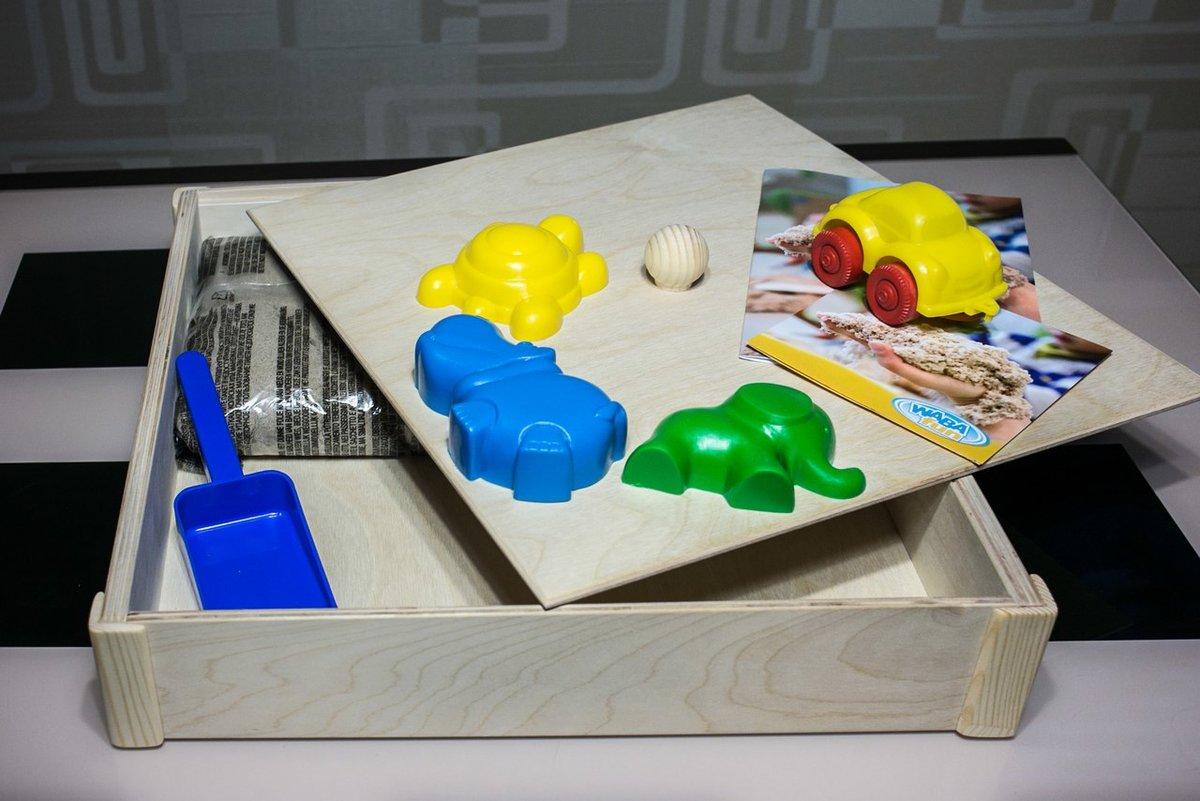 Пластилин-песок (40 фото): выбираем детям для лепки кинетический сыпучий пластилин или «живой» песок