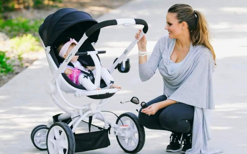 Рейтинг лучших колясок для новорожденных: какую выбрать, фото и отзывы